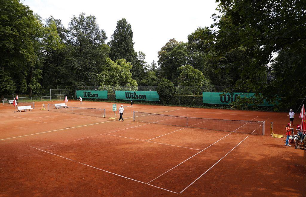 Tennis Bezirk 1