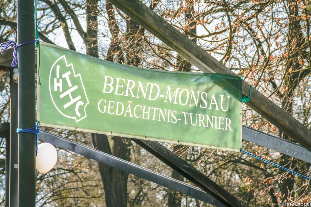 Bernd Monsau Gedächtnis Turnier 2020